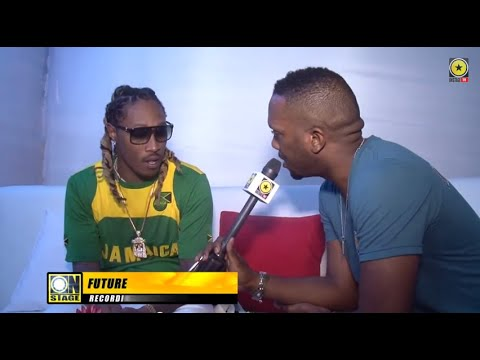 International Night 2 – Reggae Sumfest 2014 | Reggae, Dancehall, Roots, Revival
