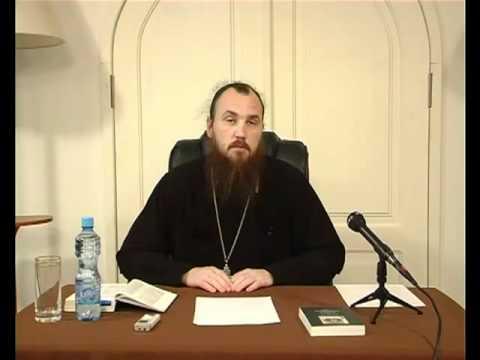 «О содомских грехах». Священник Максим Каскун