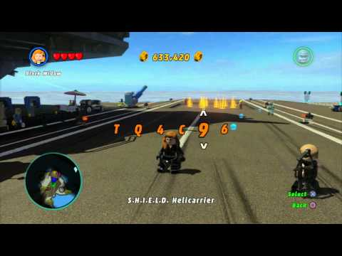 Lego Marvel Superheroes Deadpool Cheat Code Lego marvel superheroes