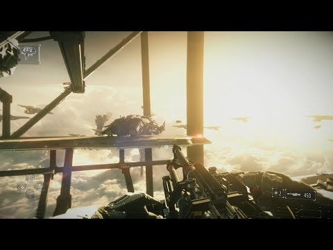 KILLZONE SHADOW FALL PS4: ¿EPISODIO FINAL OK...NO #13