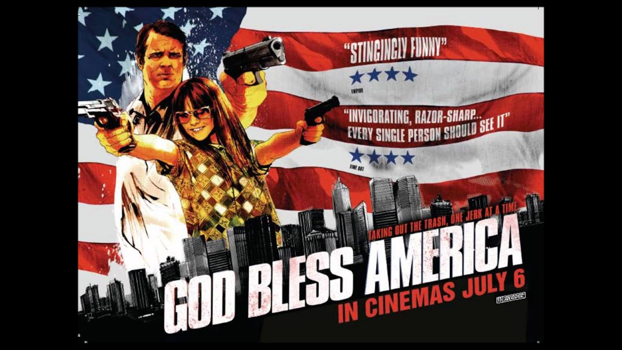 Dvd God Bless America God Bless America Soundtrack