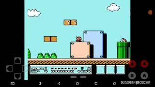 Super Mario bros 3 2unda parte