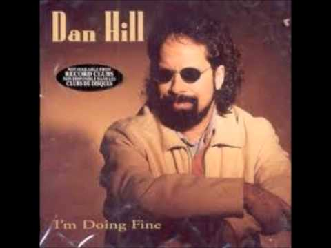 Dan Hill - Wrapped Around Your Finger