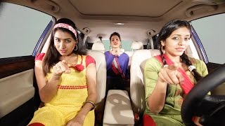 Tollywood Time Machine-Mime through time-Dtown Girls