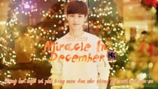 [VIETSUB] Miracle In December EXO - Qian Kun cover
