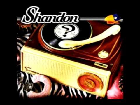Shandon - Ruvida