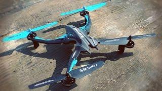 Revell Rayvore RC Quadcopter - Sports & Fun Quadrocopter // Testbericht & Testflug