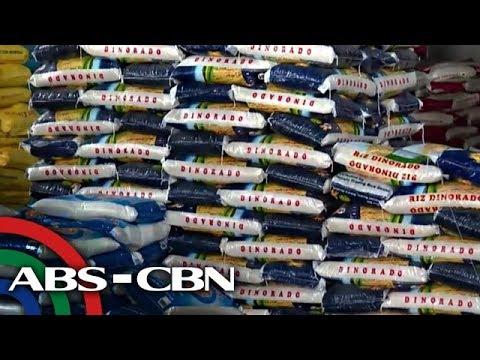 TV Patrol: 'Supply ng bigas, manipis na' thumbnail