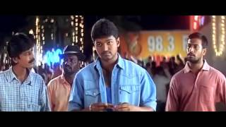 thirumalai new year scene