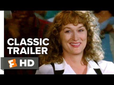 Music of the Heart (1999) Official Trailer 1 - Meryl Streep Movie