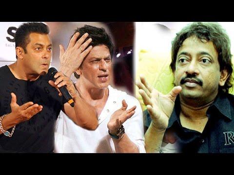 Ram Gopal Varma's SHOCKING Insult To Salman Khan & Shahrukh Khan After Watching Aamir's Dangal