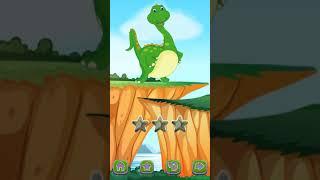 Thử tài nhớ thẻ khủng long, bicro kids game