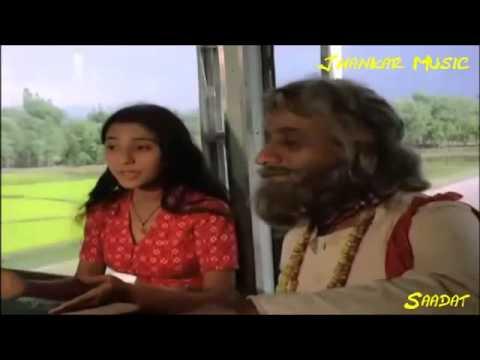 Aadmi Musafir Hai (((jhankar))) Hd, Apnapan(1977), Rafi   La video