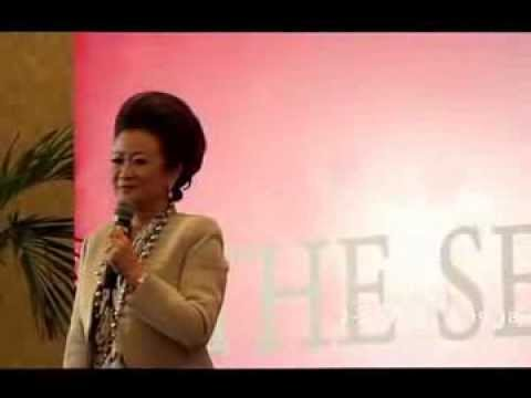 Kim Hui , No 1 Jeunesse Global Leader  Part1