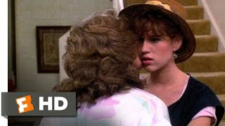 Sixteen Candles (1/10) Movie CLIP - They Forgot My Birthday (1984) HD