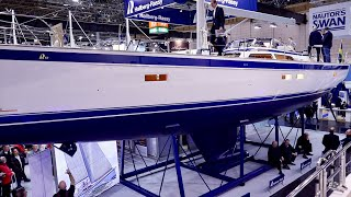 Going Boat Crazy at Boot Düsseldorf - Ep. 187 RAN Sailing