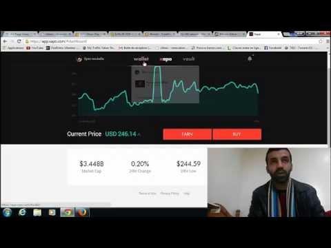 تعلم كيف تربح البيتكوين BitCoin مجانا و بدون أي مجهود   360p1