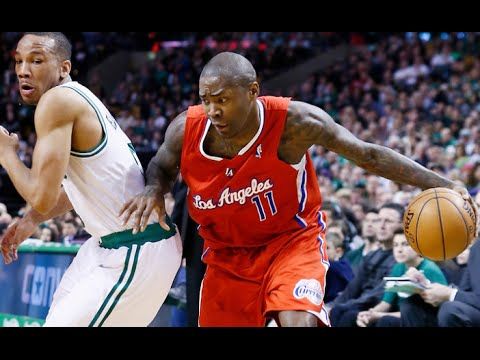 Jamal Crawford Top 10 Crossovers in Clippers