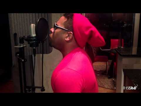 "Exclusive: Bobby V Performs Cover of Jodeci's ""Come & Talk To Me"" for Valentine's Day"