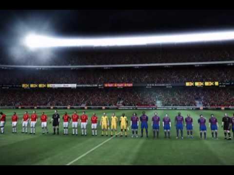 Pro Evolution Soccer 2010 - Online Goal Compilation 2