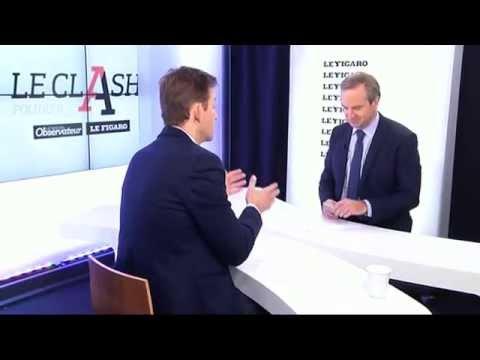 Valls / Hollande : deux lignes au sein du gouvernement ?
