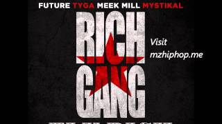 Watch Rich Gang Fly Rich video