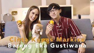 Download lagu Gak Nyangka! Buah Markisa Bisa Jadi Lagu?! Cinta Laura x Eka Gustiwana