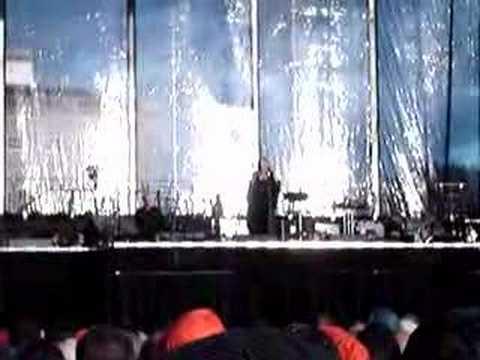 Barbra Streisand - Opening Remarks