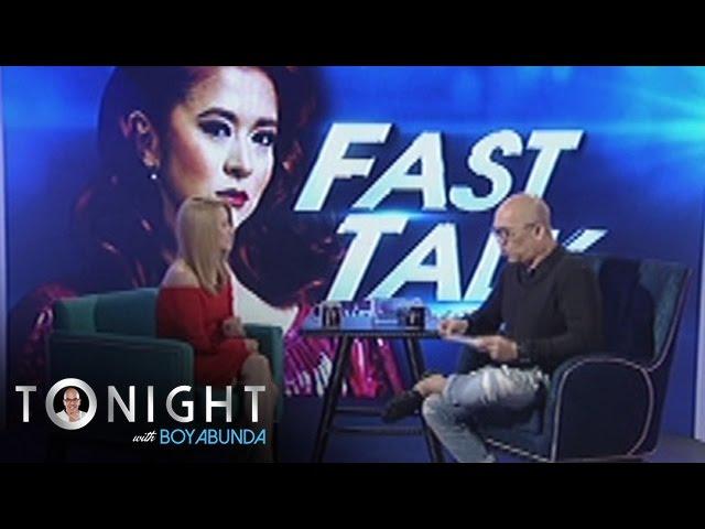 TWBA: Fast Talk with Antoinette Taus
