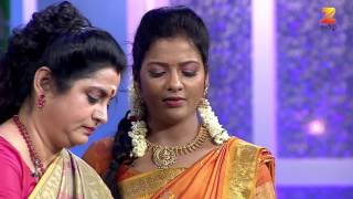 Anjarai Petti - Episode 336 - June 22, 2017 - Best Scene