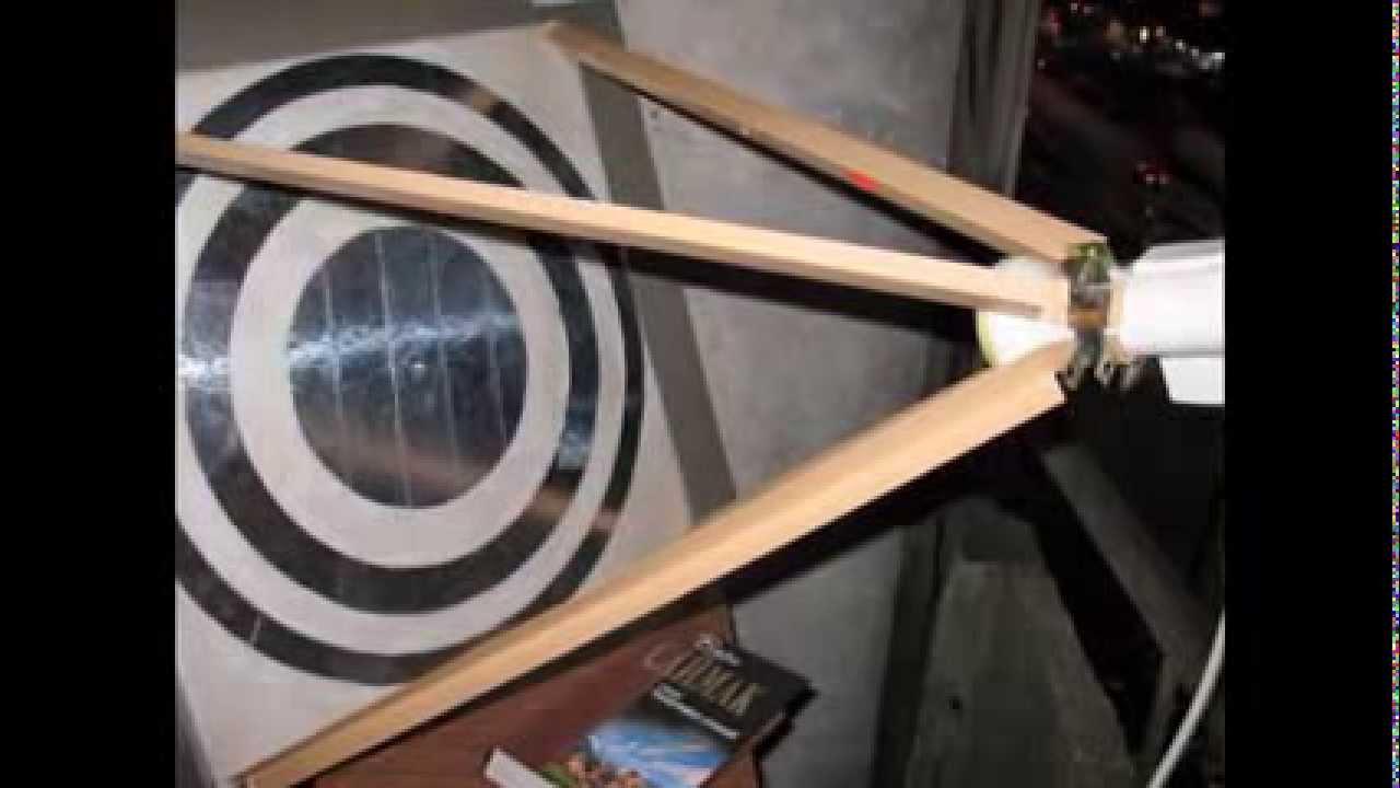 Сделать спутниковая антенна своими руками 670