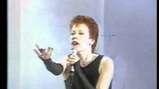 Hazel O'Connor - Decadent Days (1981 music video)