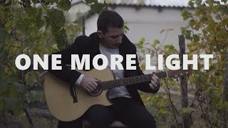 Download Lagu Linkin Park - One More Light - Fingerstyle Guitar Cover Gratis STAFABAND
