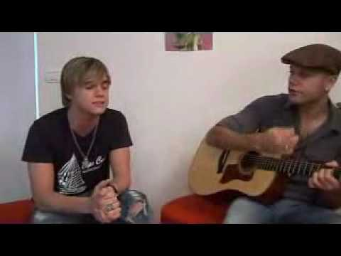 Jesse Mccartney - De Toi Moi Just So Your Know