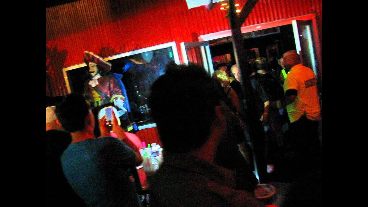 Gay clubs san jose