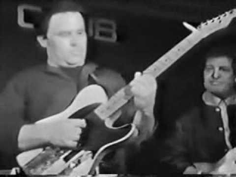 Heartaches by the Number - Danny Gatton
