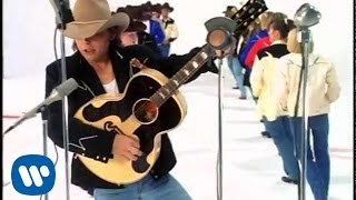 Watch Dwight Yoakam Crazy Little Thing Called Love video
