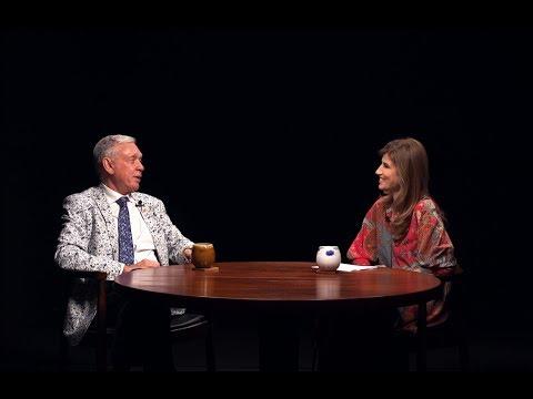 Australian Standfirst Infinity Black Series: Paul Wheelton AM KSJ & Tabitha Lovett