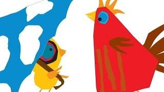 Chicken Little (Trailer)