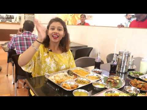 0 - Maya Lunch Home - Seafood Restaurant - Hampankatta