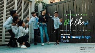 Yo Yo Honey Singh Dil Chori Choreography By Rahul Aryan Hans Raj Hans Dance Short Film