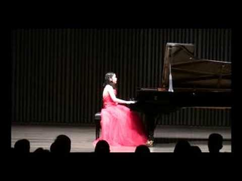 M.Glinka: The Lark  2008/08/25 Piano Recital