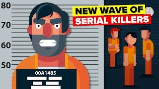Why This Generation Will Have More Serial Killers Than Ever