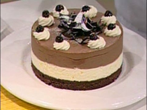 Método Gross. Los Clásicos - Torta Selva Negra - Strudel