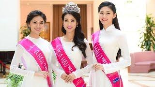 Đêm Chung kết Hoa Hậu Việt Nam 2016