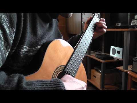 Fernando Sor - Minuet In G Major