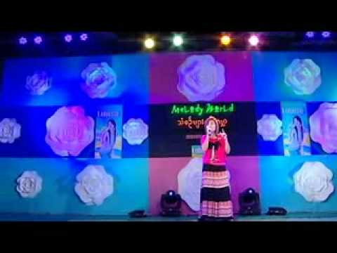 Melody World2013. Level 1- May Thin Khine video
