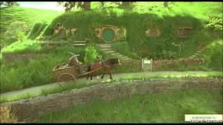 Lord of rings Music,tin whistle ,Aneska.wmv