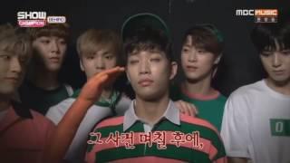 [ENG SUB] Show Champion Behind Ep.15 Hidden Camera