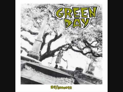 Green Day - I Want To Be Alone
